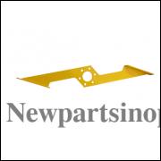 SUPORTE VENTILADOR-NEW HOLLAND-393759- TC57