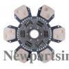 DISCO EMBREAGEM TM 130/140 NEW HOLLAND 5165648*